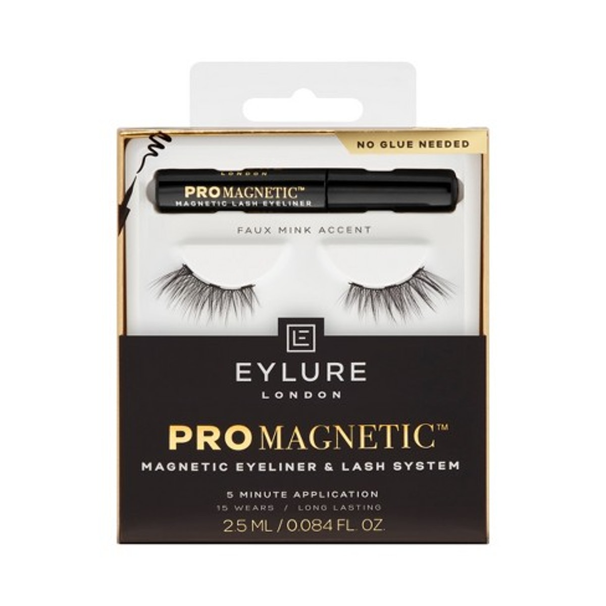 Eyelure ProMagnetic Liner Faux Mink Kit Accent