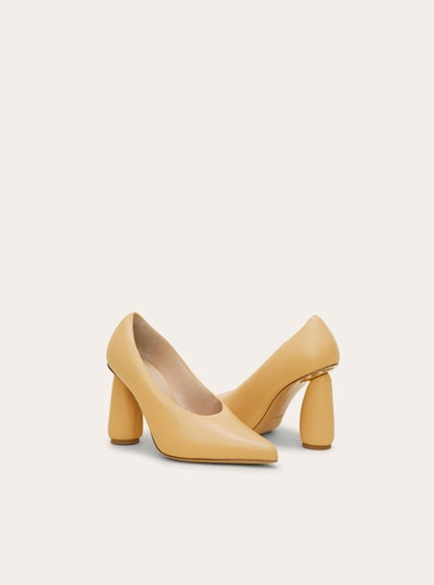 Les chaussures Jacques