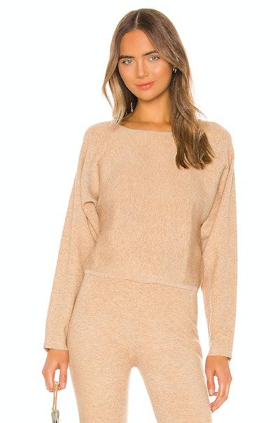 Aurrera Sweater