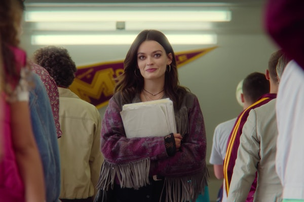 'Sex Education' Season 2 has a lot of similarities to 'Mean Girls.'