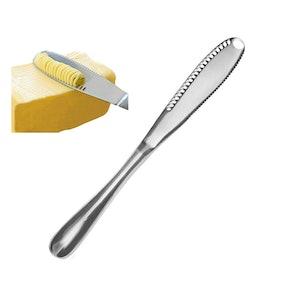 ALLOMN Stainless Steel Butter Knife
