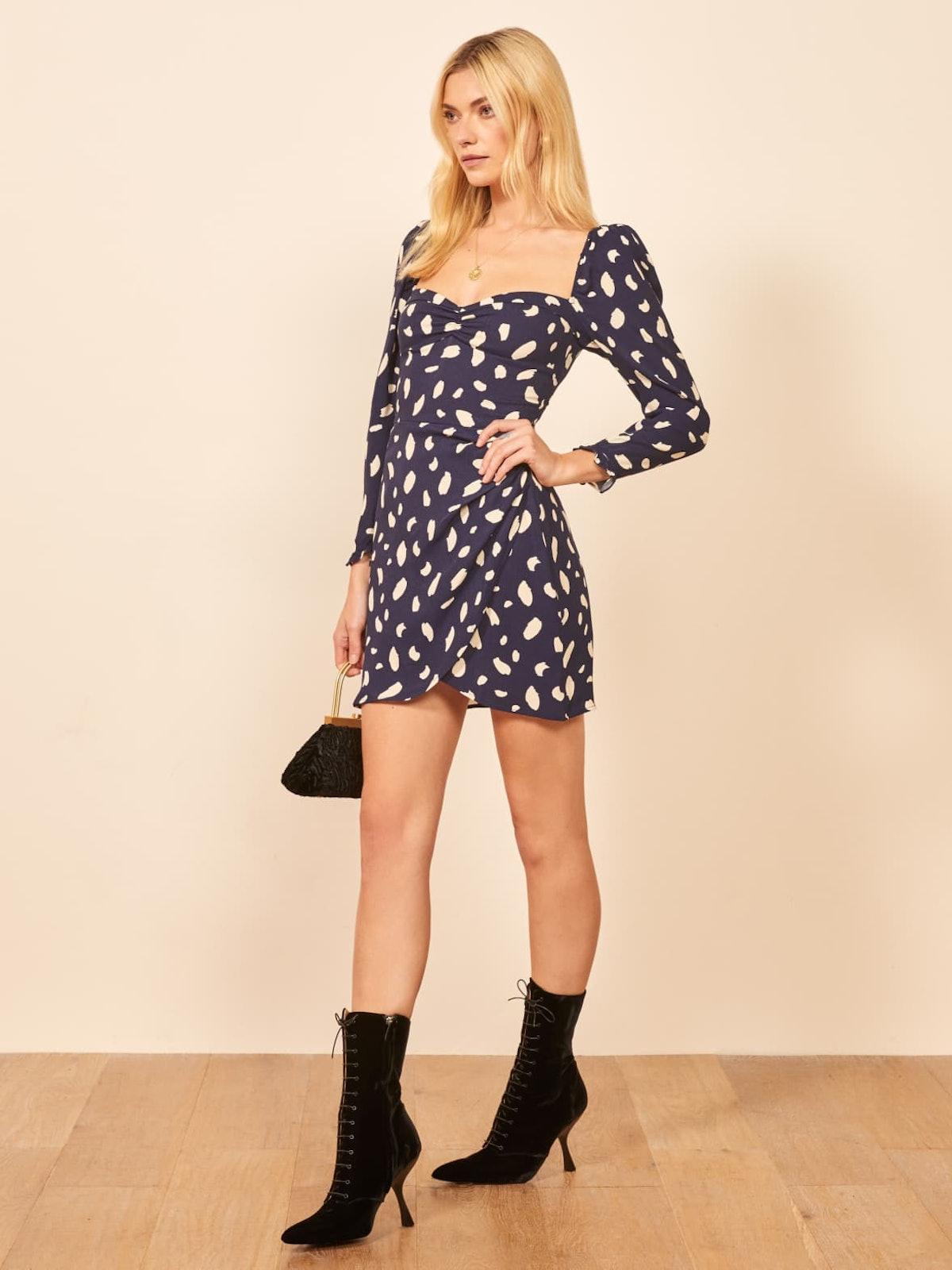 Amala Dress