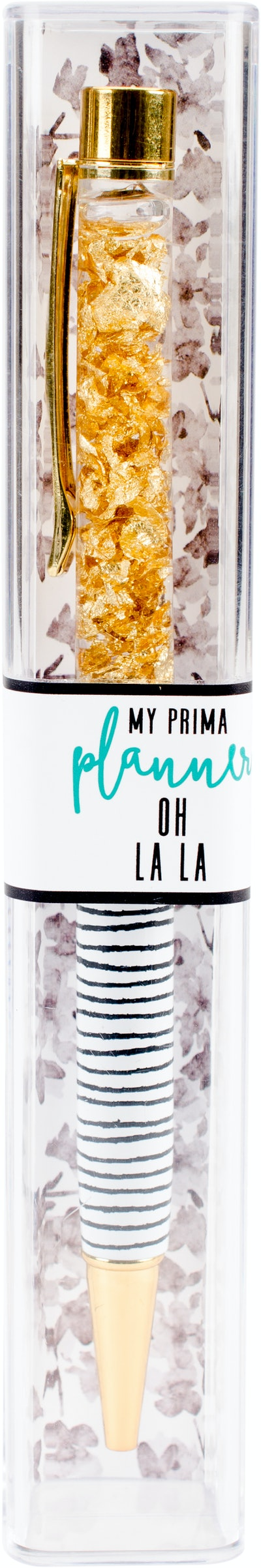 My Prima Planner Ballpoint Pen-Oh La La