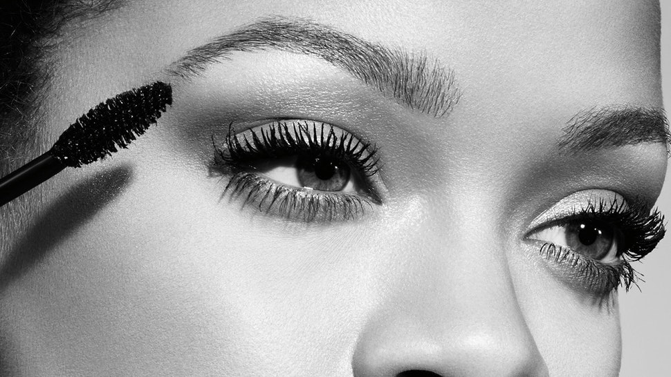 Fenty Beauty mascara is officially joining the Rihanna-helmed brand's lineup.