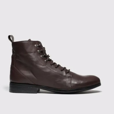 Red Or Dead Brown Ryder Boots