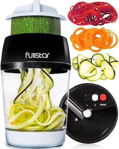 fullstar Vegetable Spiralizer Vegetable Slicer