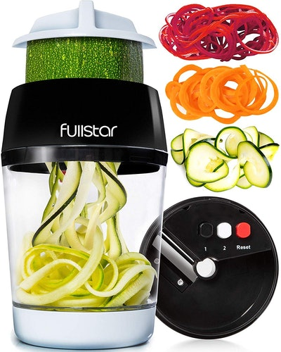 fullstar Vegetable Spiralizer Vegetable Slicer