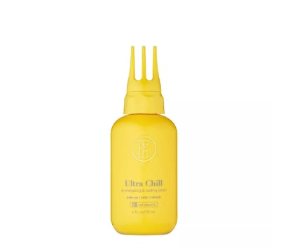 Ultra Chill Energising and Cooling Serum