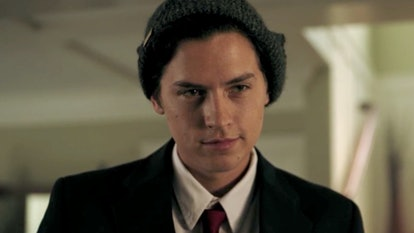 Jughead's fate on 'Riverdale' Season 4 is still up in the air.