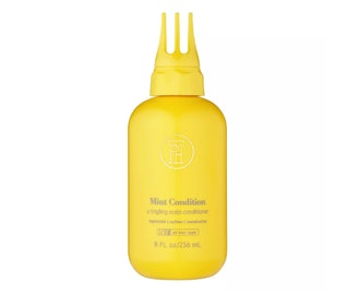 Mint Condition Tingling Scalp Conditioner