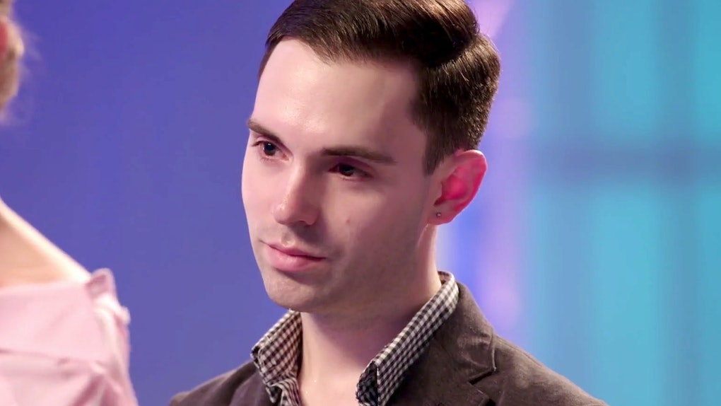 Tyler Neasloney went viral for shading Karlie Kloss on 'Project Runway.'