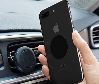 Mpow Magnetic Phone Car Mount