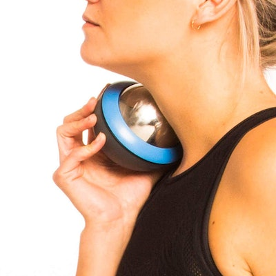 Recoup Fitness Cryosphere Cold Massage Roller