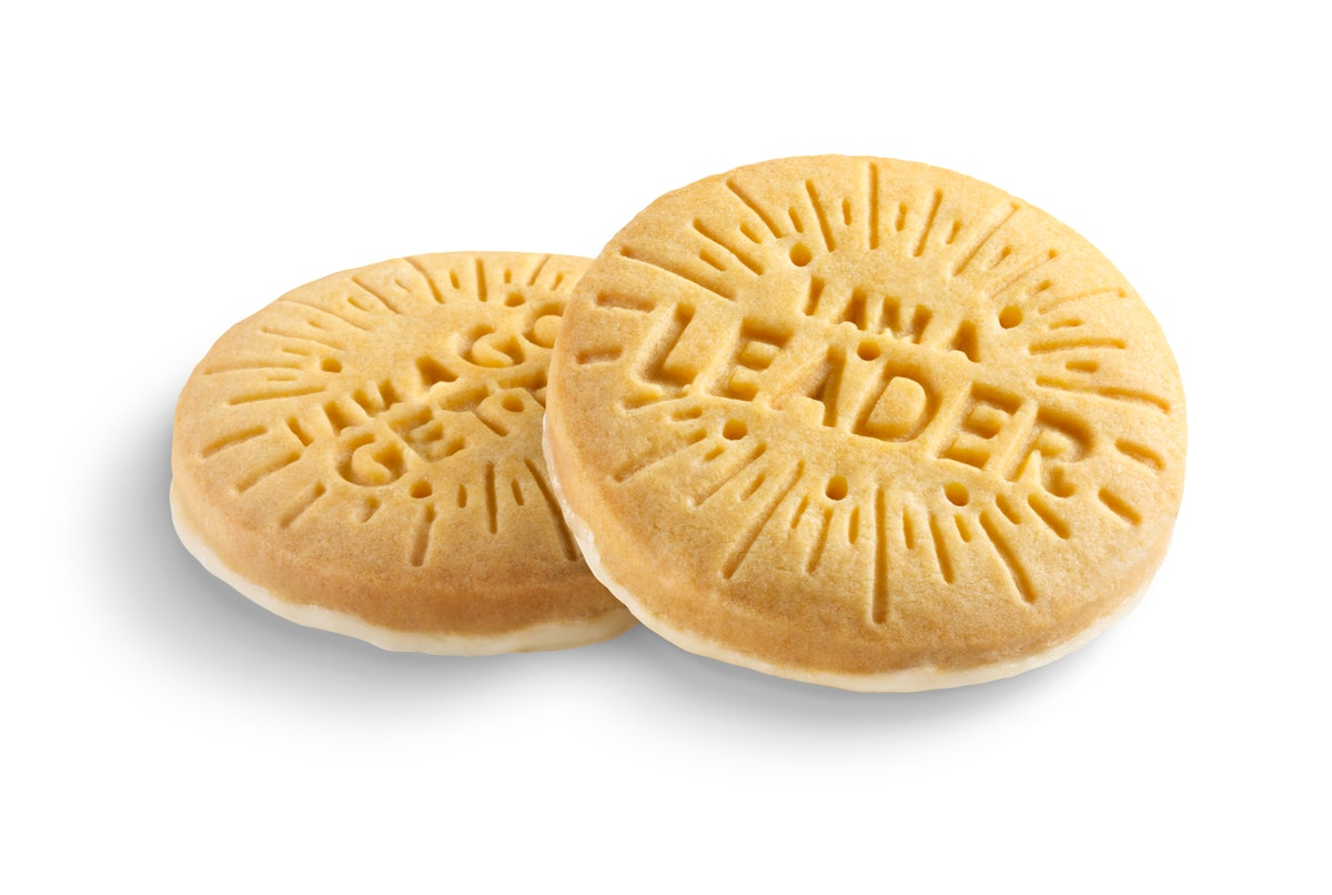 The Girl Scouts' 2020 Cookie Flavors now include Lemon-Ups.
