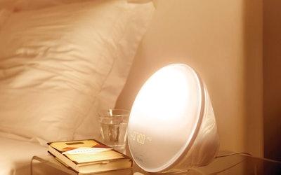 Philips Sunrise Alarm Clock