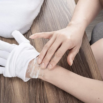 Gaxcoo Moisturizing Overnight Gloves (7 Pairs)