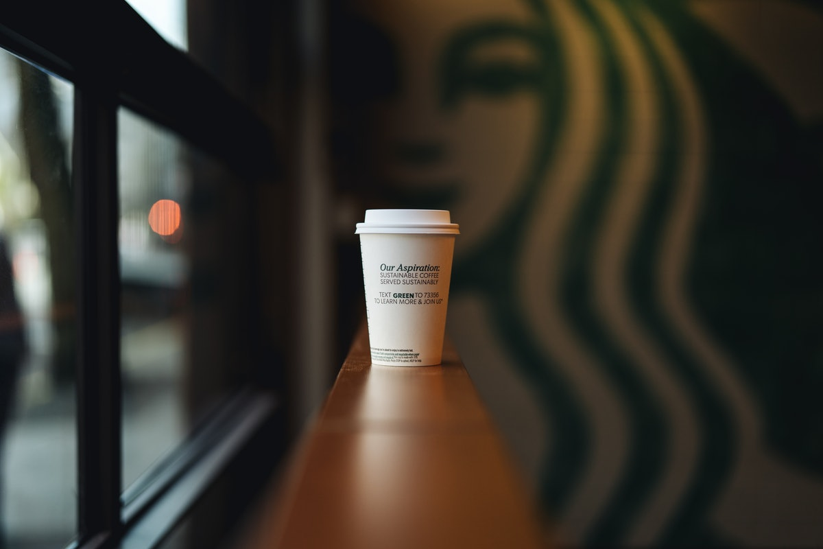 Starbucks' Jan. 9 Happy Hour will get you a sweet BOGO deal.