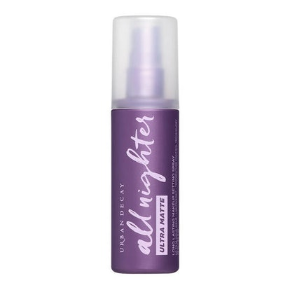All Nighter Ultra Matte Setting Spray
