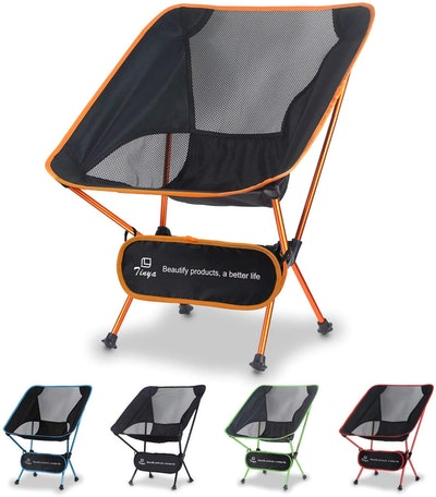 Tinya Ultralight Backpacking Camping Chair