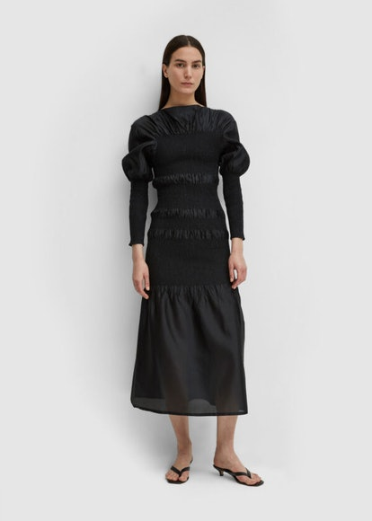 Coripe Dress Black