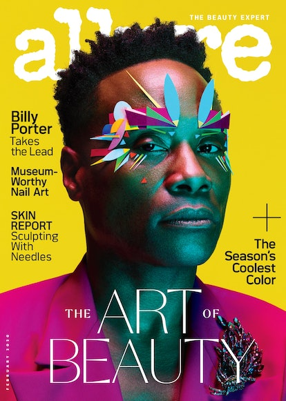 Billy Porter's 2019 Oscars tuxedo gown game him power he didn't realize he had.
