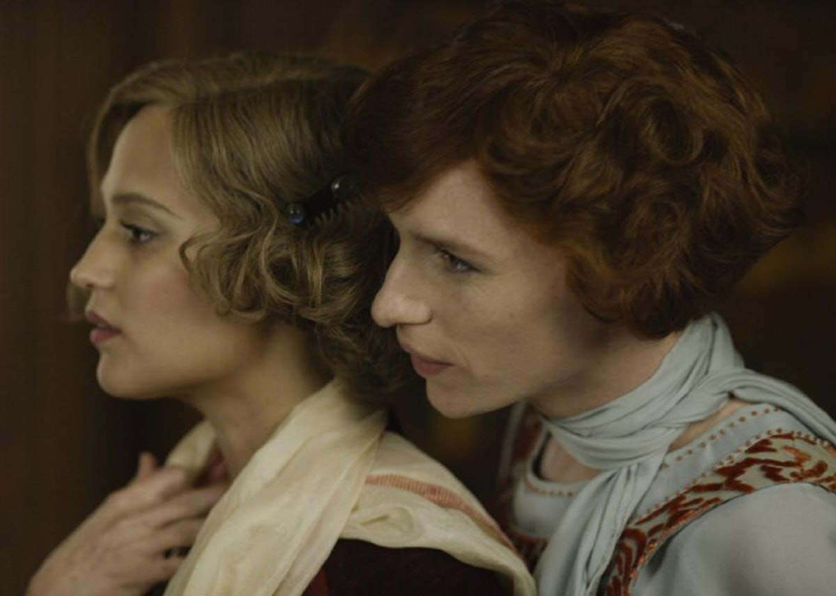 The Danish Girl is one of the best underrated romance movies to watch with your partner