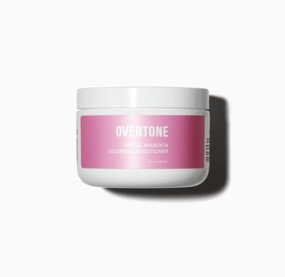 Pastel Pink Coloring Conditioner