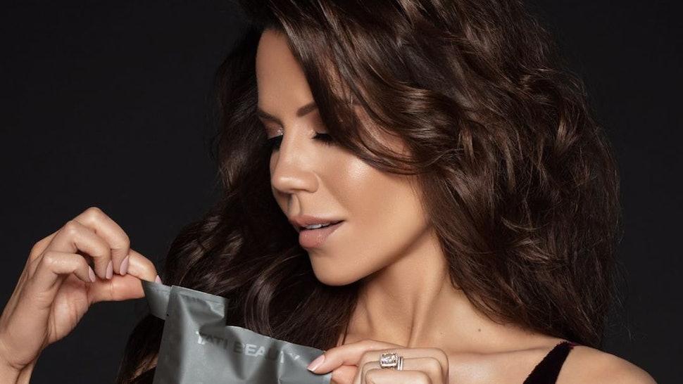 Tati Beauty's new product launches Jan. 10.