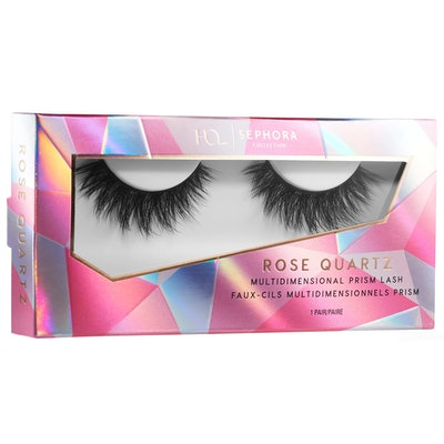 House of Lashes x Sephora Collection Lash Collection in Rose Quartz