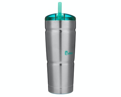 bubba Straw Envy Vacuum-Insulated Stainless Steel Tumbler