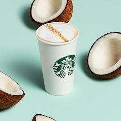 Starbucks Hacks For Vegan Coffee Drinkers