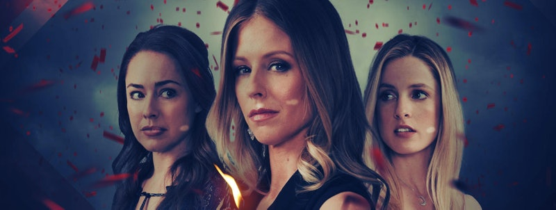 Psycho Party Planner is coming to Lifetime.