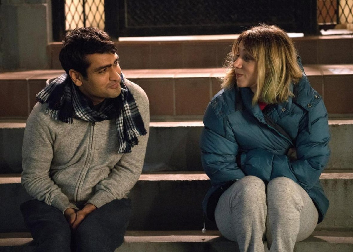 The Big Sick is one of the best underrated romance movies to watch with your partner