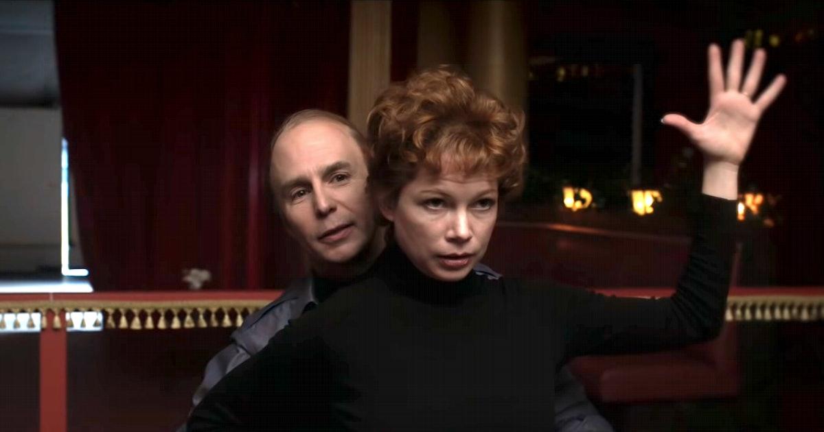 Where To Stream 'Fosse/Verdon' & Michelle Williams' Award Winning Performance