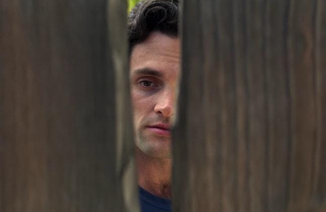 Joe in 'YOU' Season 2