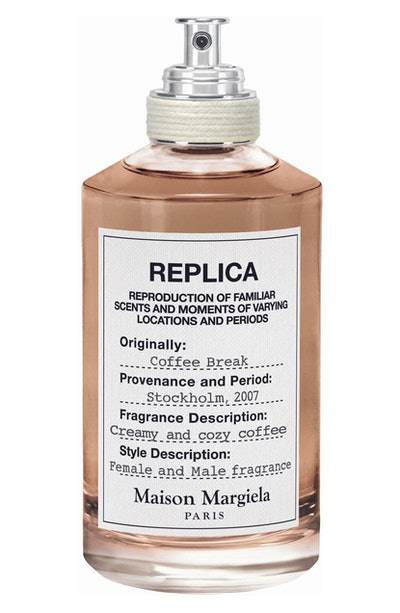 Replica Coffee Break Fragrance, 3.4 oz