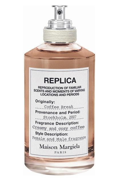 Replica Coffee Break Fragrance, 3.4 oz
