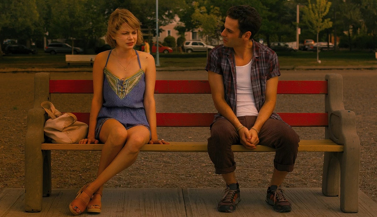 Take This Waltz is one of the best underrated romance movies to watch with your partner