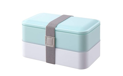 Bento Box 2 Tiers