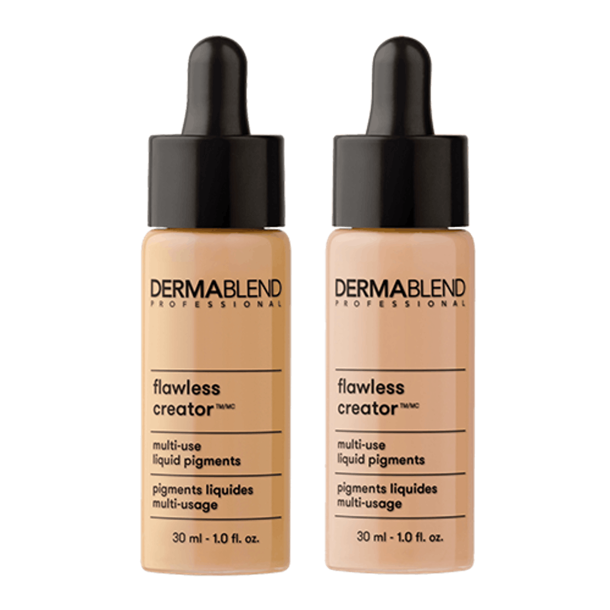Dermablend Flawless Creator Multi-Use Liquid Foundation Drops