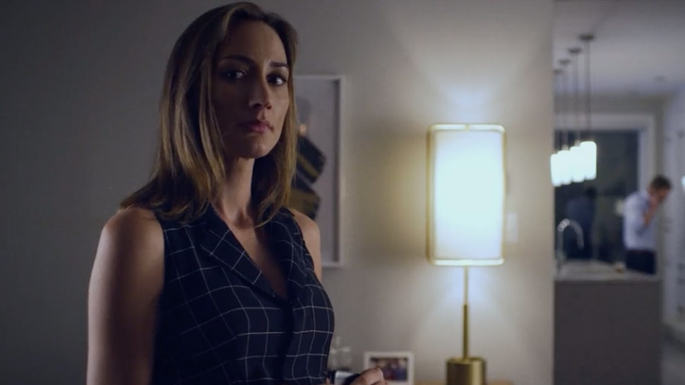 Everything to know about Lifetime's new movie Babysitter's Revenge.