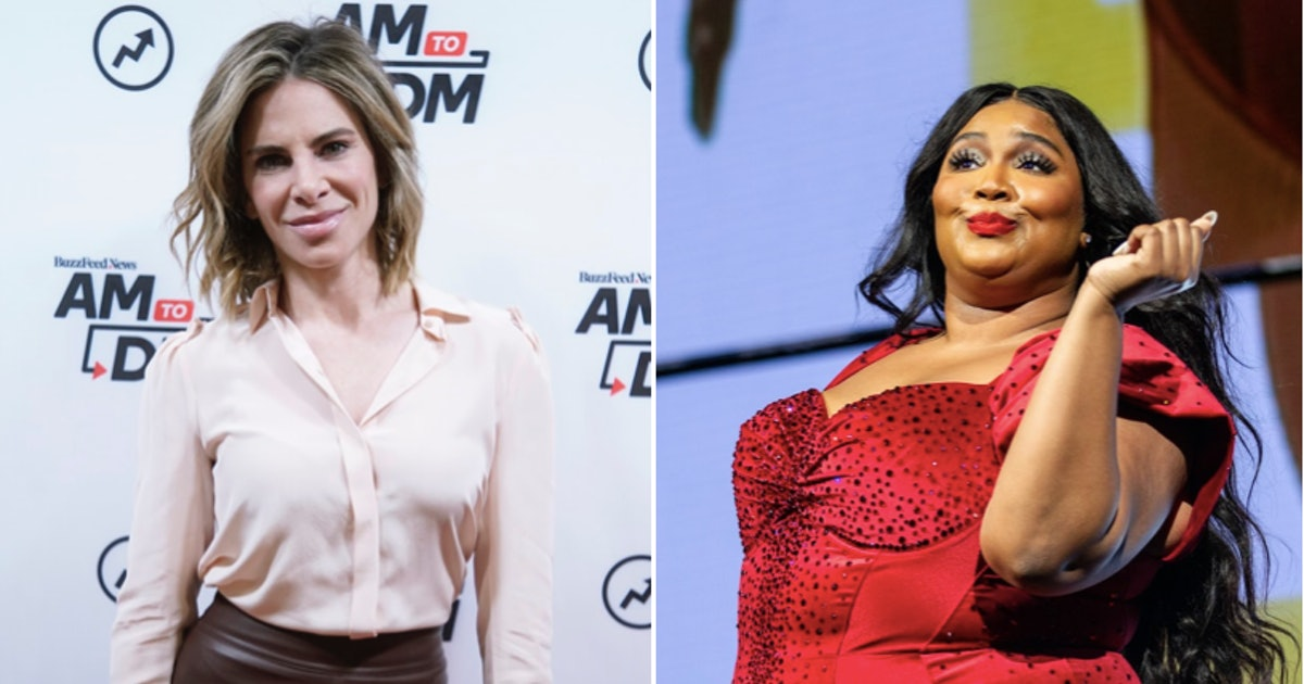 Jillian Michaels Addresses Comments About Lizzo's Body After Getting Called Out