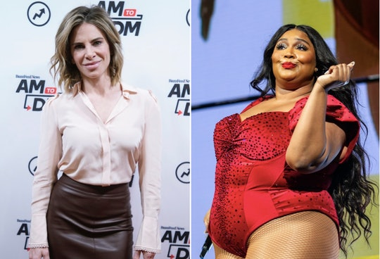 Lizzo was recently criticized by fitness guru Jillian Michaels for her body.