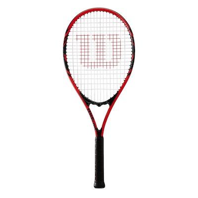 Wilson Federer Adult Tennis Racket