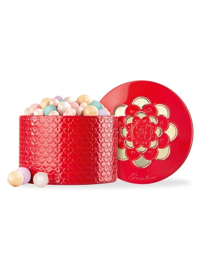 Guerlain Limited Edition Lunar New Year Meteorites Illuminating Powder Pearls