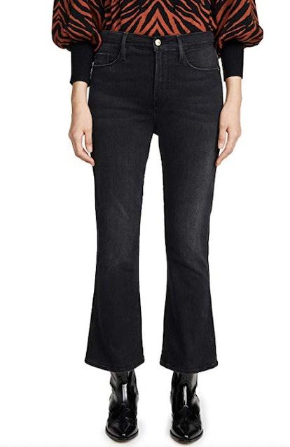 Le Sylvie Kick Boot Jeans
