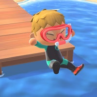 'Animal Crossing' October fish, bugs, and deep-sea creatures to catch