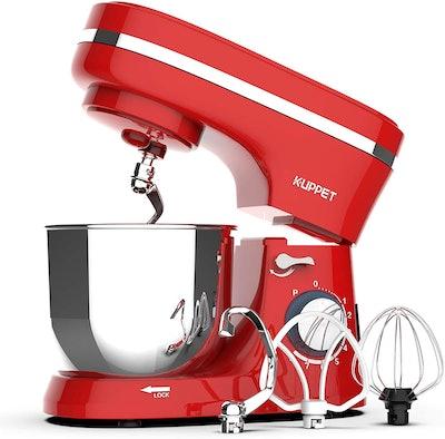 Kuppet 8-Speed Tilt-Head Stand Mixer