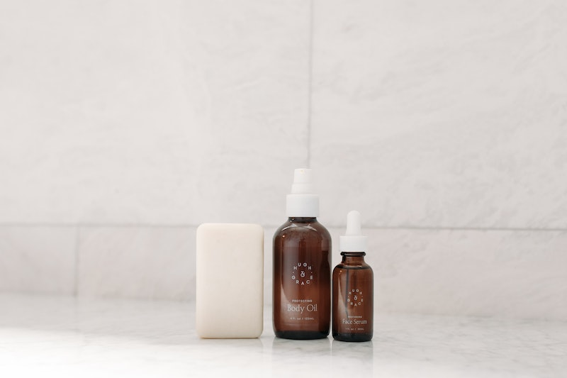 Hugh & Grace is a hormone-safe brand that has launched with three products.