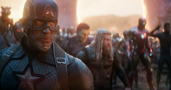 Marvel Movies Ranked From Best To Worst By Over 6 000 Inverse Readers